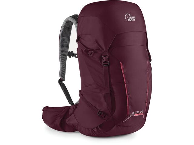 Lowe Alpine Altus ND30 Backpack Dame fig
